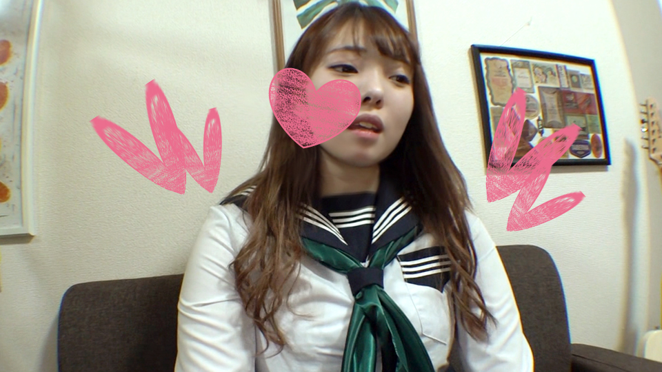 FC2 PPV 1123332 Natsumi I'm deliciously got tits & ma ● co of dirty girl little gal daughter!